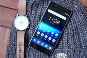 Nokia 8 Android 8.0 Oreo download