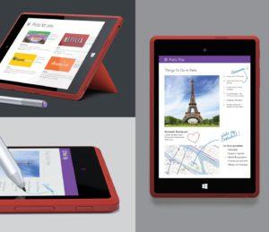 Surface Go FCC