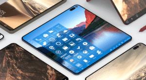 Surface Phone windows 10 telefonie