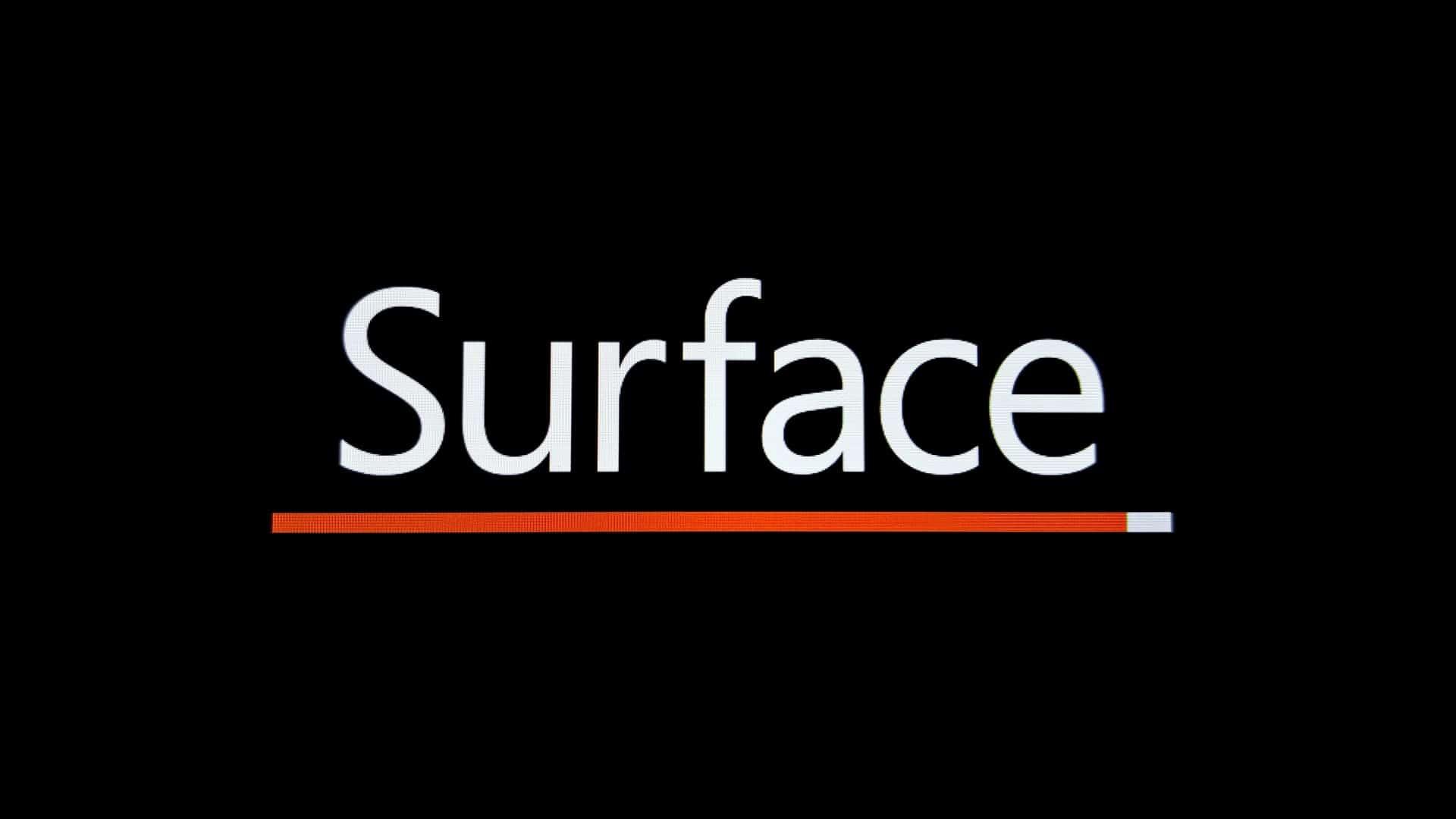 Surface Update für ME
