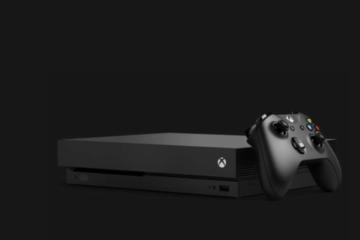 Xbox One Windows 10 April 2018 Update Changelog