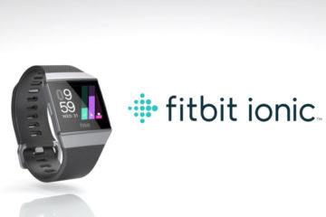 fitibit windows 10 mobile update