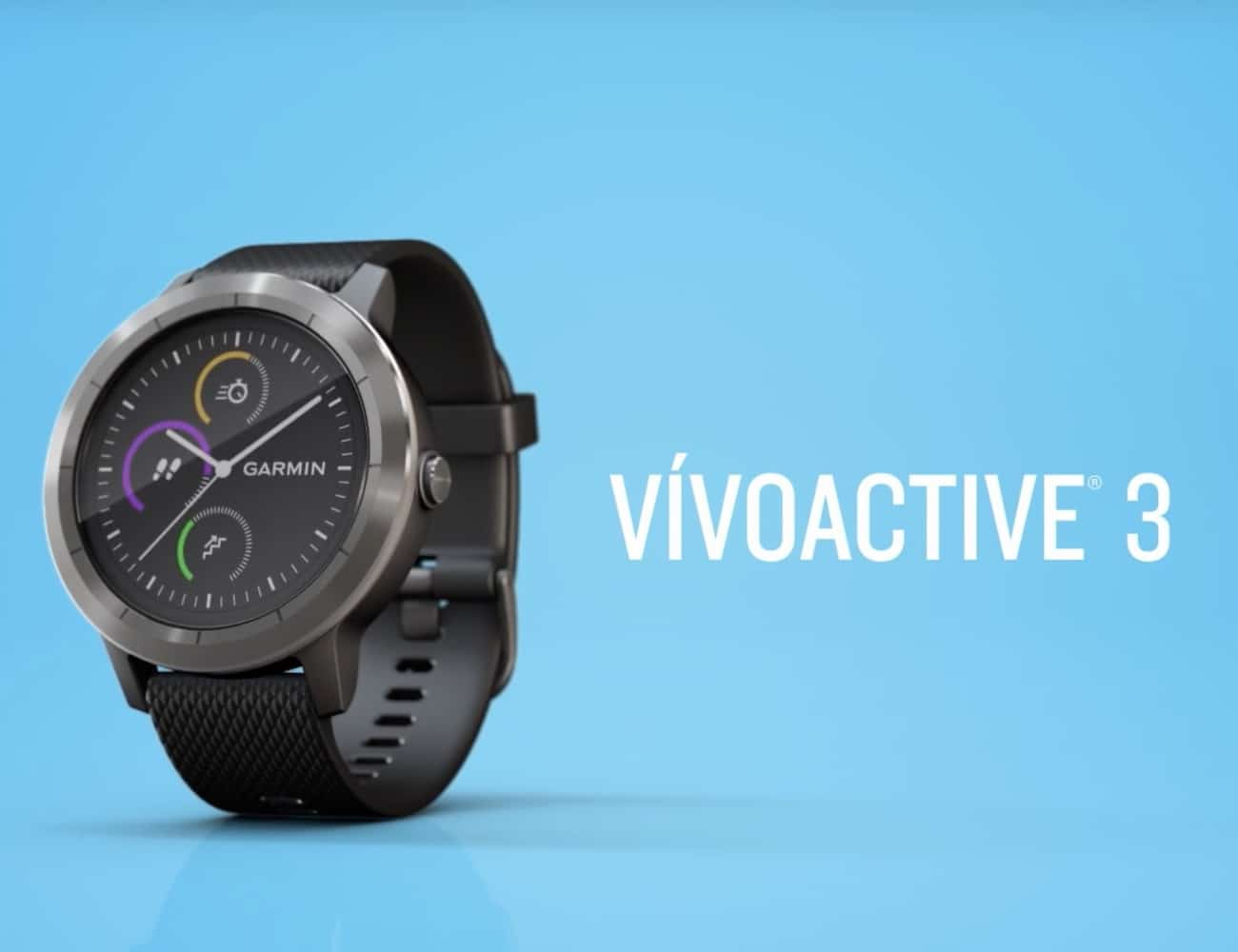 Garmin Vivoactive 3 Windows Phone Support Ende