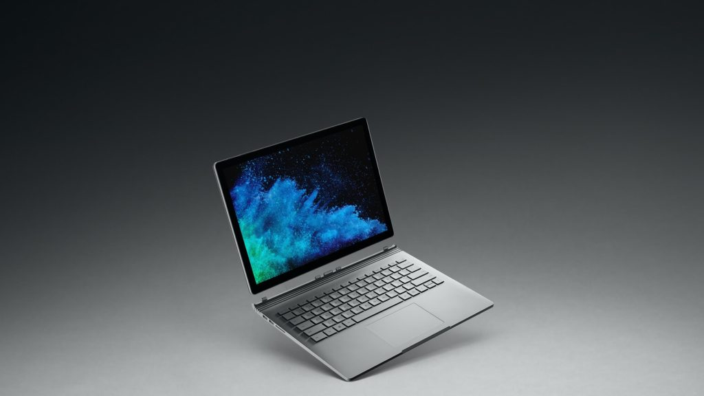 Surface Book 2 Deal Angebot Cyber Monday