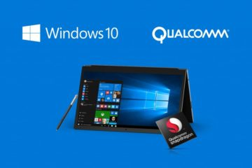 Windows 10 ARM Asus Novago analyse