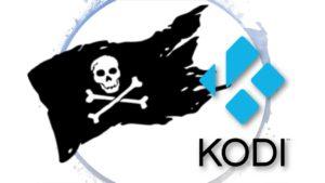 Kodi Boxen Piraterie illegales Streaming