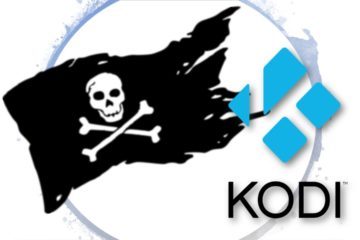 Kodi Boxen Piraterie illegales Streaming