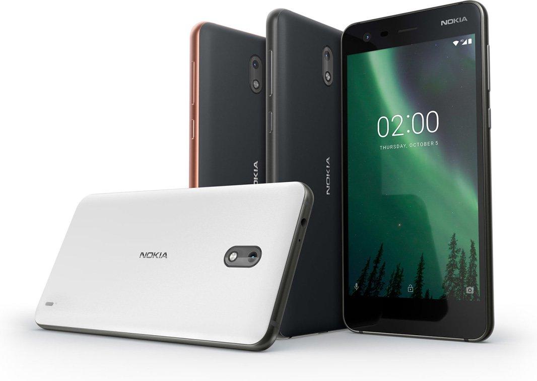 Nokia 2 kaufen