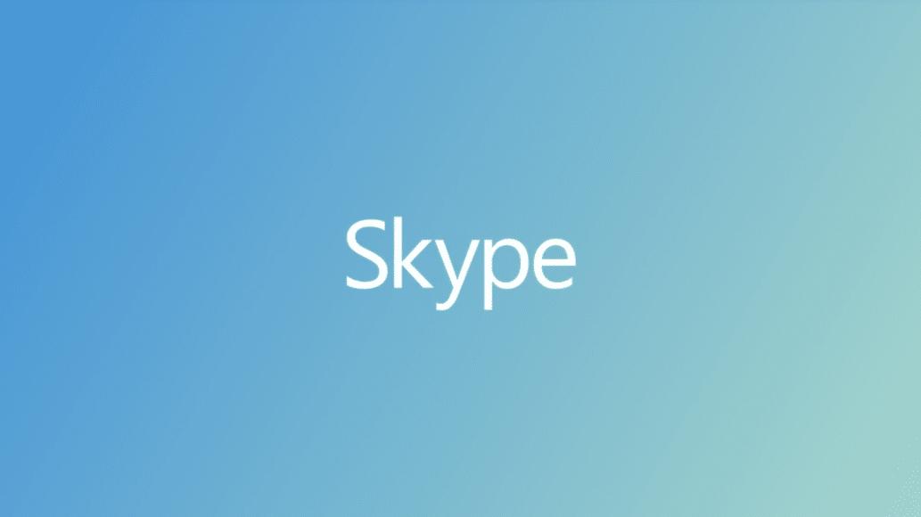 Skype 7 Classic Update