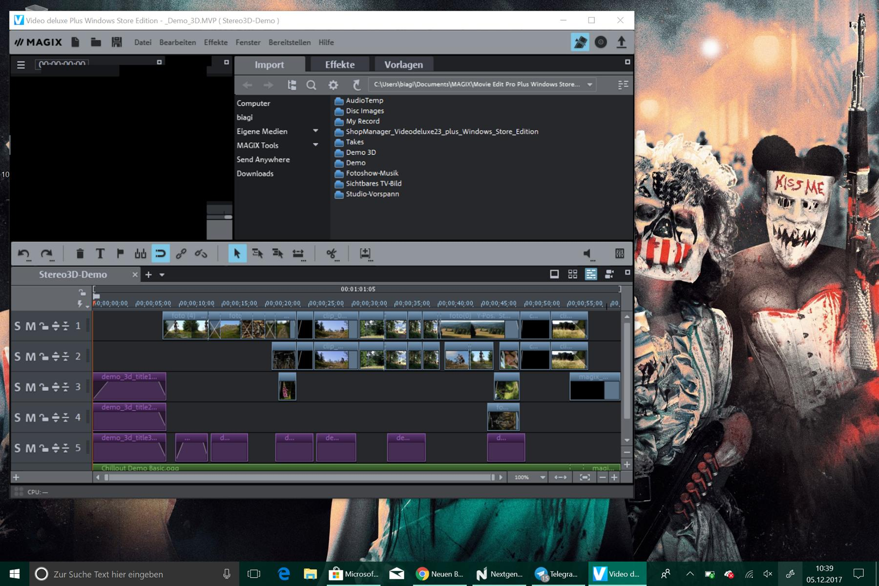 Movie edit pro12