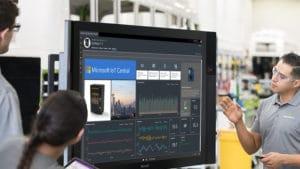 Microsoft IoT Central