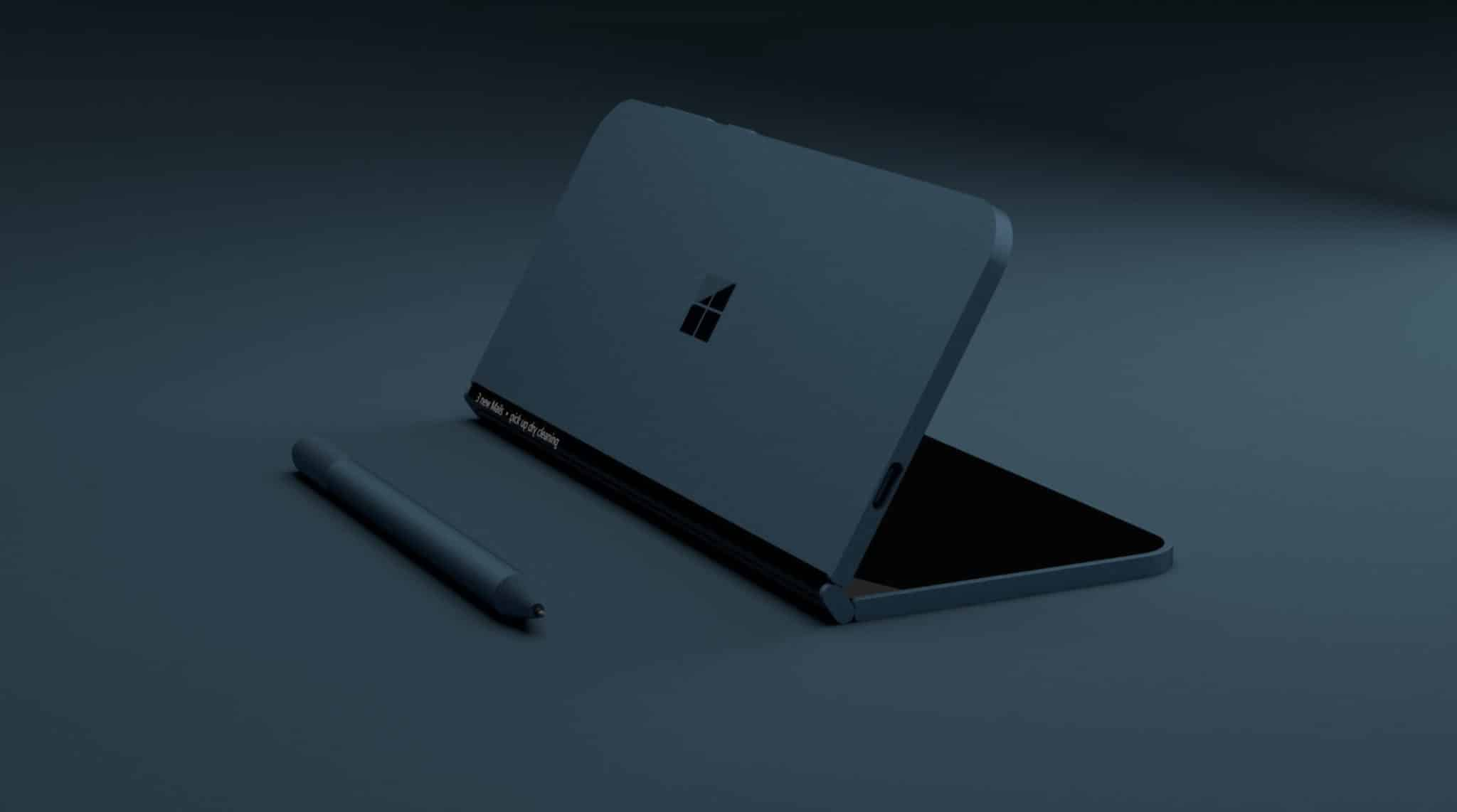 surface phone Project AND