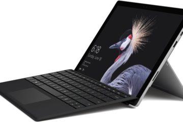 Surface Pro Bundle deal