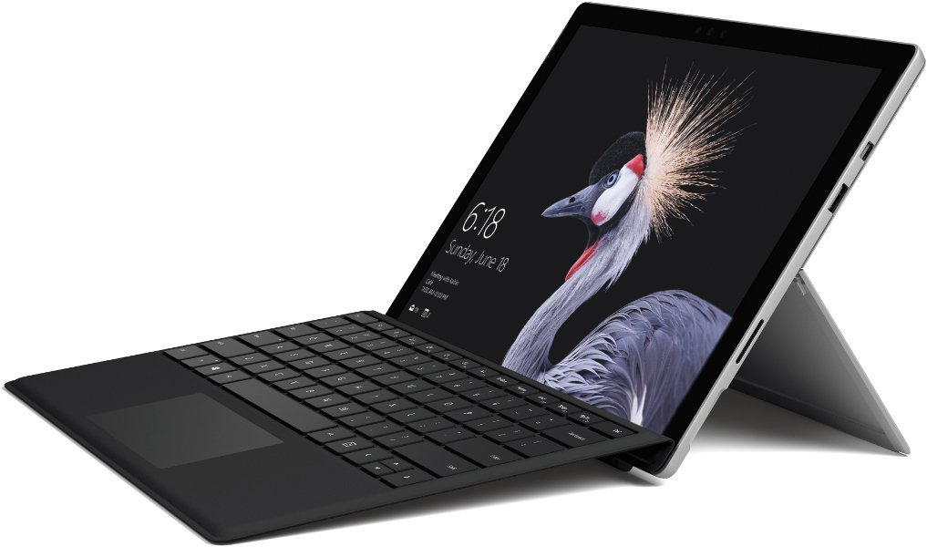 Surface Pro Bundle Microsoft Store Angebot