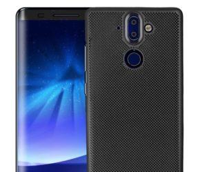 Nokia 9 in display fingerabdruck