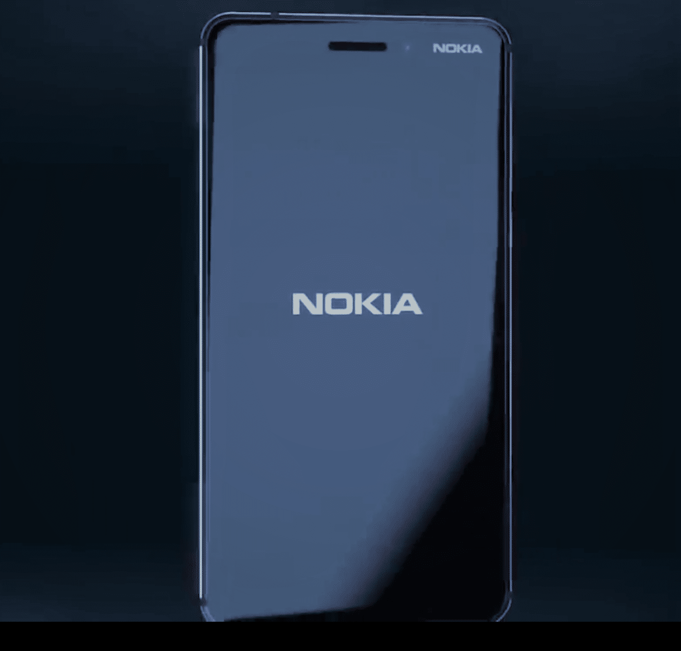 Nokia 6 2018 official