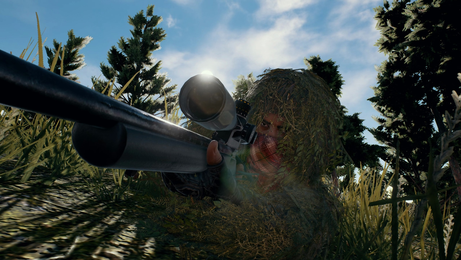 PlayerUnknown's Battlegrounds Film