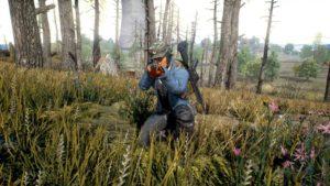 PlayerUnknown's Battlegrounds Film