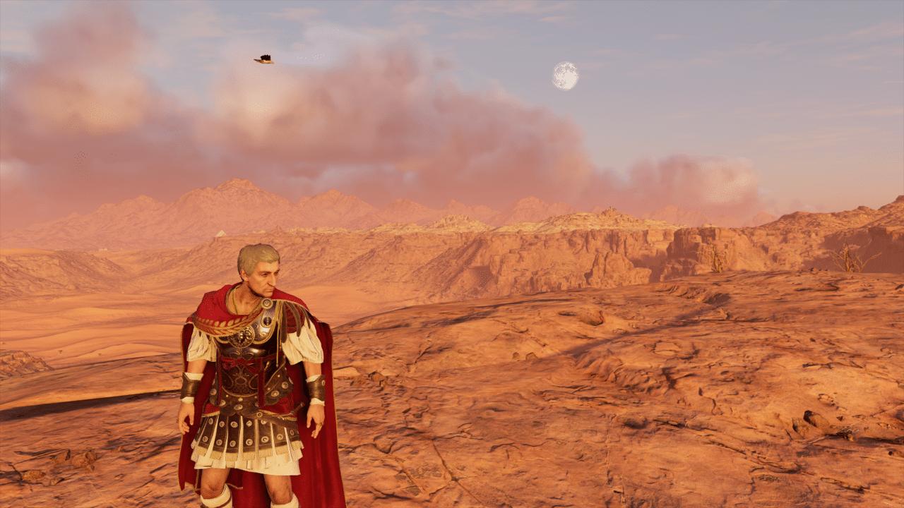 Assassin's Creed Origins: Discovery Tour jetzt spielbar ...