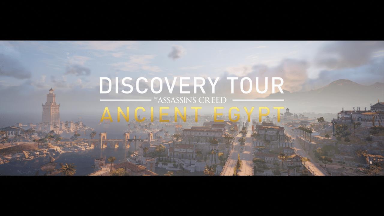 AC Origins Discovery Tour - Beitragsbild