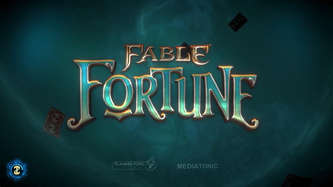Fable Fortune ist jetzt kostenlos im Xbox Store verfügbar.