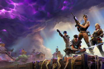 Fortnite Battle Royal Beta Teilnahme iOS