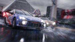 Gravel erscheint am 27. Februar 2018 für die Xbox One.