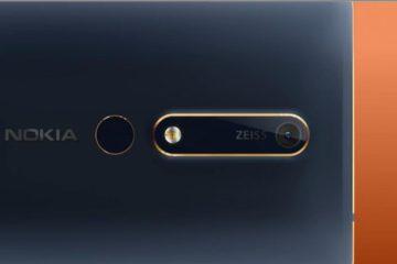 Nokia x6 Leak Preis Spezifikationen