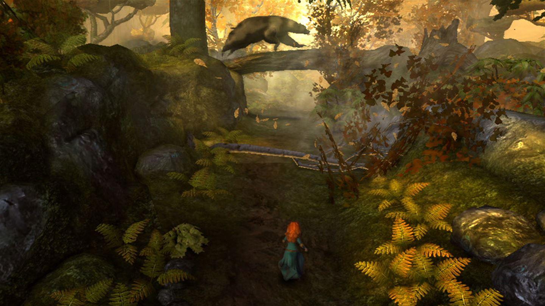 Merida Legende der Highlands ist im März kostenlos für Xbox Live Gold-Mitglieder.