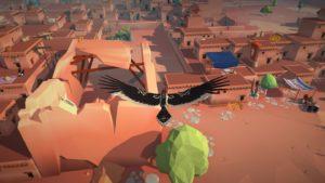 Mulaka erscheint am 2. März 2018 für die Xbox One.