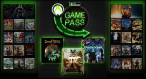 Sea of Thieves ist auch im Xbox Game Pass enthalten.
