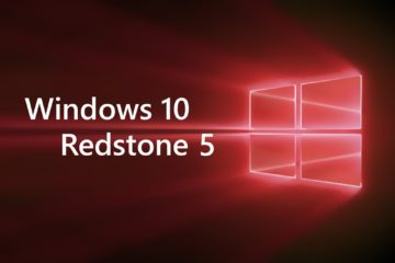 Windows 10 Build 17101 Build 17604
