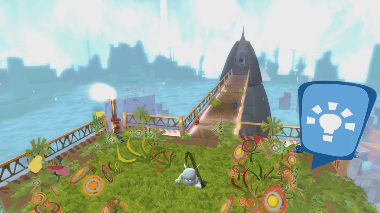 de Blob 2 erscheint am 27. Februar 2018 für die Xbox One.