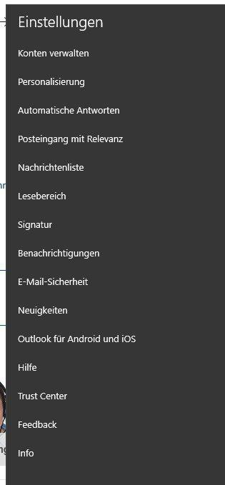 1 Microsof1 Microsofmail At Abc Microsoft Company: Microsoft Mail + Kalender App Für Windows 10 Erhält Update
