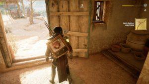 "Die Quest ""Lichter über den Dünen"" in Assassin's Creed Origins beschert dem Spieler einen legendären Bogen."