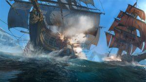 Assassin's Creed Rogue Remastered erscheint am 20. März 2018 für die Xbox One.