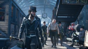 Assassin's Creed Syndicate ist im April im Games with Gold-Angebot enthalten.