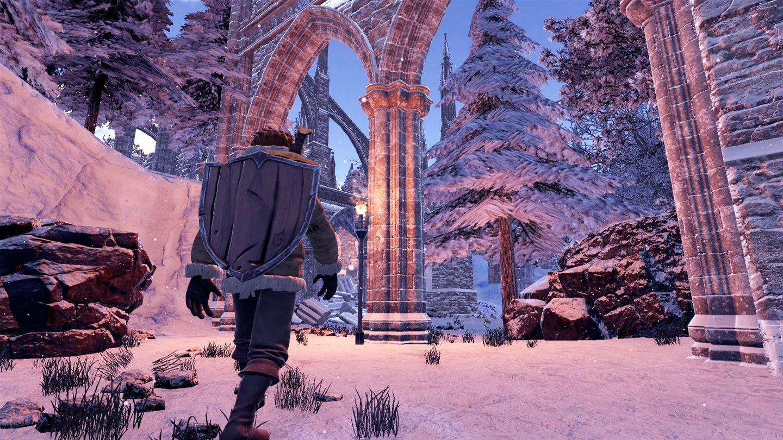 Beast Quest erscheint am 16. März 2018 für die Xbox One.