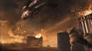 Call of Duty 4: Modern Warfare ist jetzt abwärtskompatibel und somit auf der Xbox One spielbar.