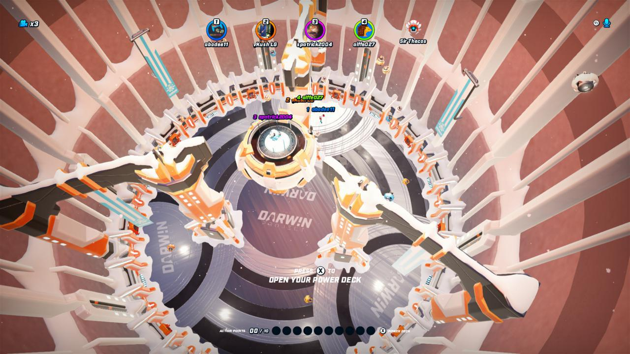 Darwin Project ist das neue Battle-Royale-Game im Game Preview-Programm der Xbox One.