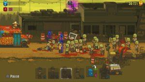 Dead Ahead: Zombie Warfare erscheint am 06. April 2018 für die Xbox One.