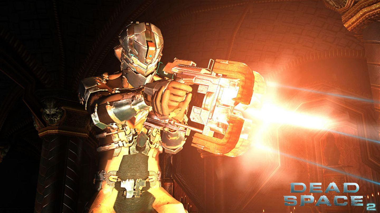 Dead Space 2 ist im April im Games with Gold-Angebot enthalten.