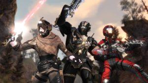 Defiance 2050 wird im Sommer 2018 für die Xbox One erscheinen.
