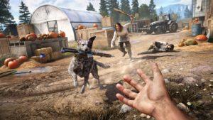 Far Cry 5 erscheint am 27. März 2018 für die Xbox One.