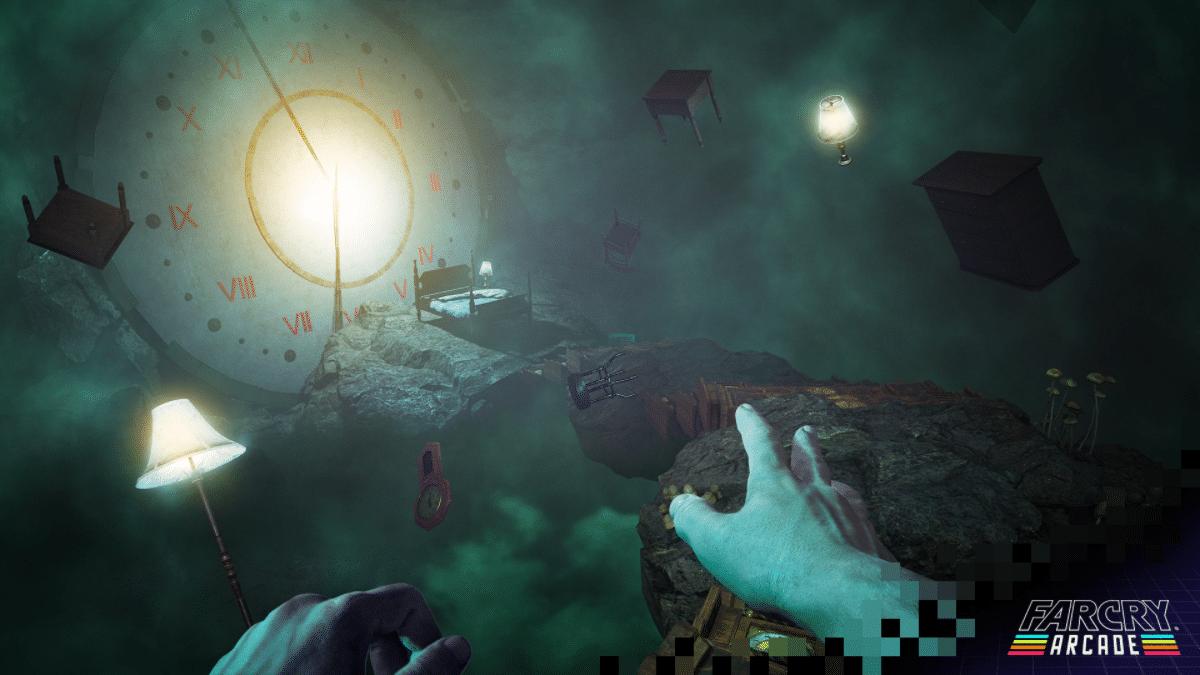 Far Cry Arcade wird stetig neue Features erhalten.