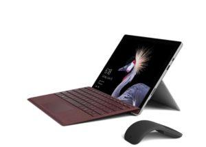 Surface Pro 4 Firmwareupdate surface dial