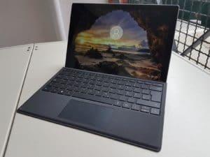 Surface Pro Angebot Microsoft Store