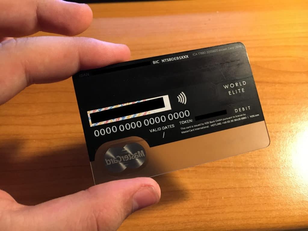 Fin-Tech N26 erhält 160 Millionen US-Dollar in ...