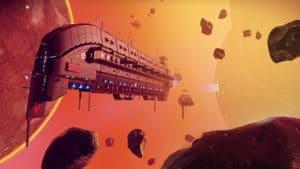 No Man's Sky wird am 24. Juli auf der Xbox One erscheinen.
