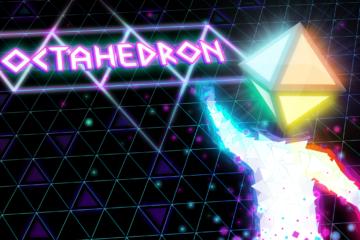 Octahedron ist jetzt für die Xbox One erhältlich.